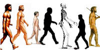 Der Mensch wurde als Mensch erschaffen