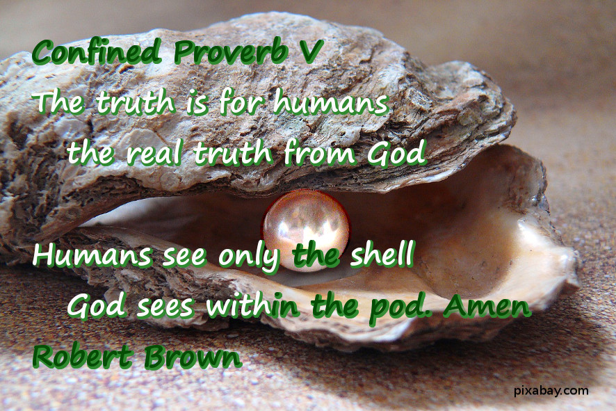 Confined Proverb V