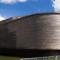 Die Arche Noah war so lang wie 1,3 Fußballfelder
