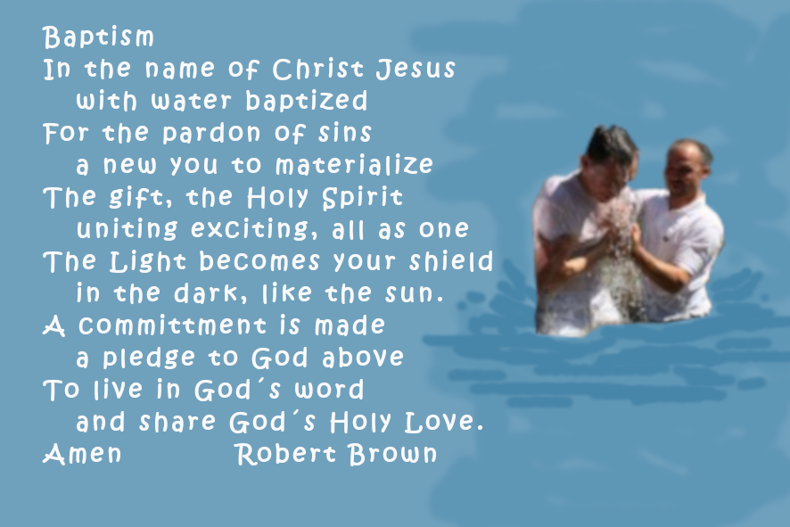 Baptizm