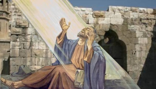 Wie kann Gott mich annehmen
