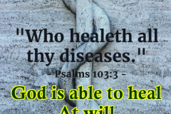 god-is-able-to-heal