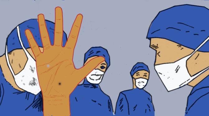 Warum habe ich eine wichtige Operation abgelehnt